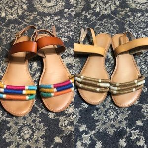Bundle Deal Sandals